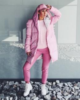 MARCHI | Topshop | pink